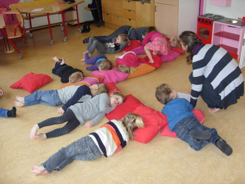 kinderyoga-school